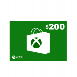 Xbox - 200 RS