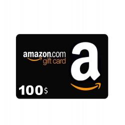 Amazon - $ 100