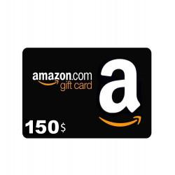 Amazon - $ 150