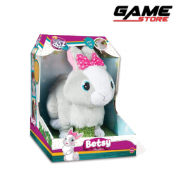 Animated Rabbit Sounds - Betsy - baby toys