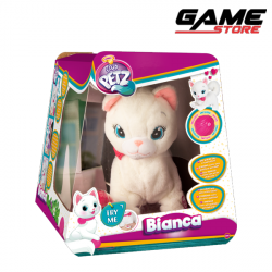 Animated Cat Sounds - Bianca - baby toys