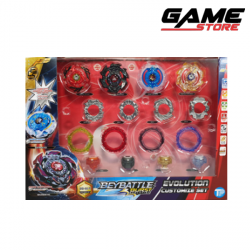 Bluebell Group Game Customize Evolution - Kids Games