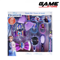 frozen Beauty Hair Kit - baby toys