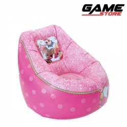 Chillout inflatable chair - children games