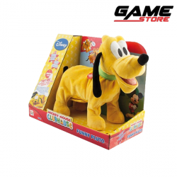 Animated dog with sounds - Pluto- baby toys