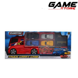 Game - Time Tears - Car Truck