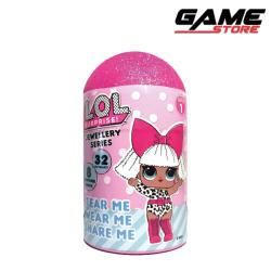 Girls Jewelry - LOL - Kids Games