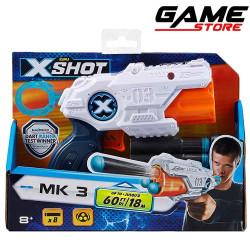 Game - X-Shot MK3