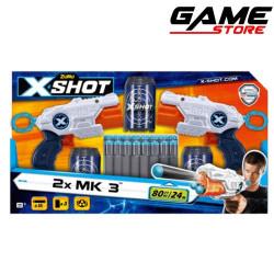 Game - X-Shot 2X MK3
