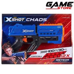 Game - X-SHOT METEOR
