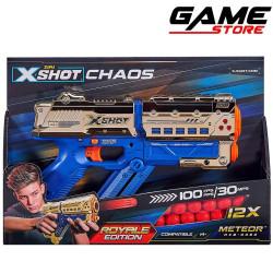 Game - X-SHOT ROYALE METEOR