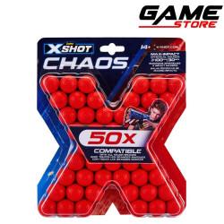 Game - X-Shot 50X