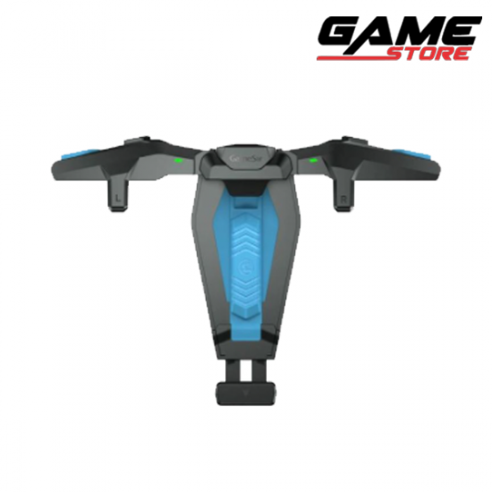 F4 mobile gaming control buttons