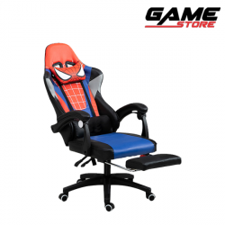 Spider-Man Gaming Chair - red