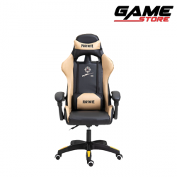 Fortnite Gaming Chair - Gold