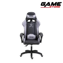 Fortnite Gaming Chair - Gray