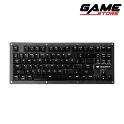 Cougar Buri TKL Keyboard - Black