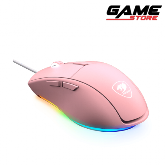 Cougar Minos XT Mouse - Pink