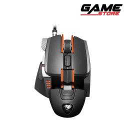 Cougar 700M Superior Mouse - Black Orange