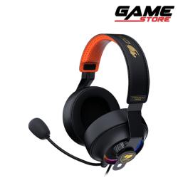 Cougar Fontum Pro Headphone - Black