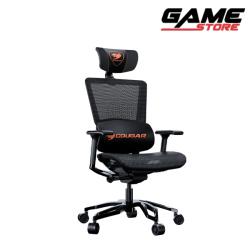 Cougar Argo Black Gaming Chair - Black