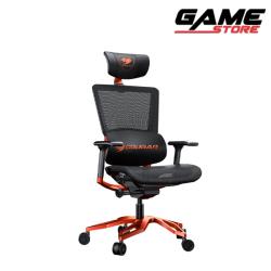 Cougar Argo Gaming Chair - Black + Orange