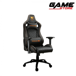 Cougar Armor S Gaming Chair - Black