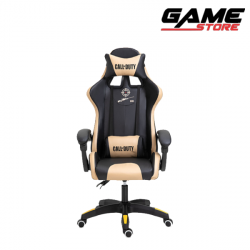 Call of Duty gaming chair - Gold