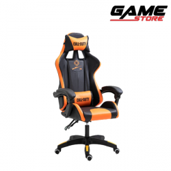 Call of Duty gaming chair - Orange