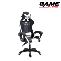 Call of Duty Gaming Chair - White
