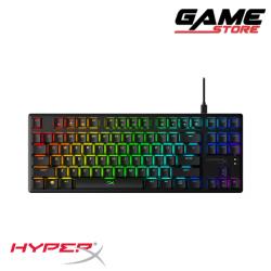 HyperX Alloy Origins Core Keyboard - Black