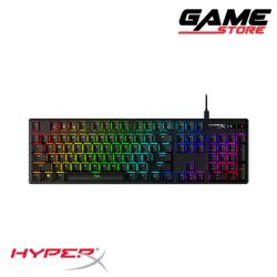 HyperX Alloy Origins Keyboard - Black