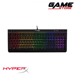 HyperX Alloy RGB Keyboard - Black