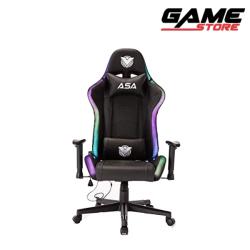 ASA gaming chair - white