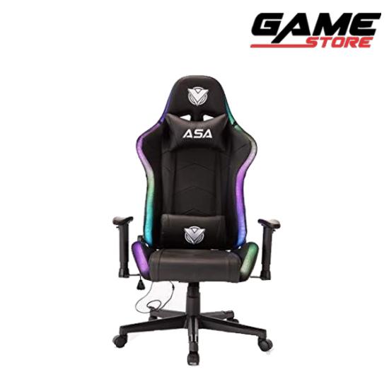 ASA gaming chair - Black