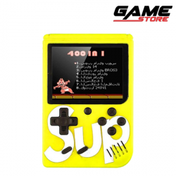 Game Boy has 400 games