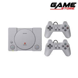 Playstation 1 - Classic Games + 20 games