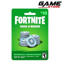 Fortnite $10 - 1000V-B - US