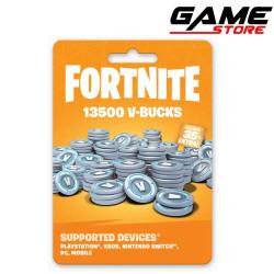 Fortnite $100- 13500 V-B - US