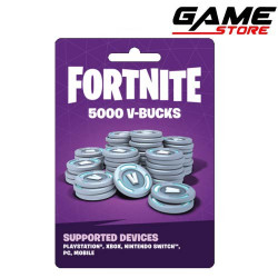 Fortnite $40 - 5000V-B - US