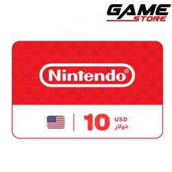 Nintendo iShop $10 - US