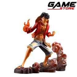 Anime Figure - Luffy 15 cm figure