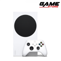 Xbox Series S - White