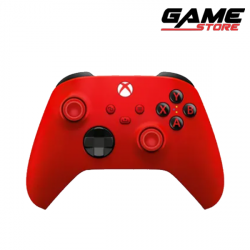 Controller Plus - Red - Xbox