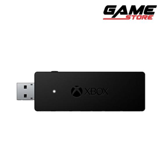 Microsoft Xbox Wireless Adapter - Windows 10