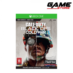 Call Of Duty: Black Ops Cold War - Xbox