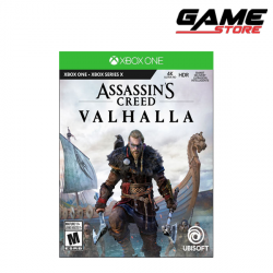 Assassins Creed Valhalla - Xbox