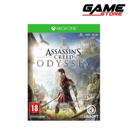 Assassin Creed Odyssey - Xbox one