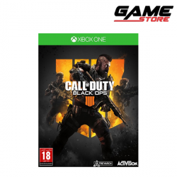 Call of Duty Black Ops 4 - Xbox