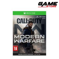 Call of Duty Modern Warfare - Xbox